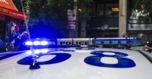 Ένοπλοι έκαναν πλιάτσικο σε κτίριο του υπουργείου Πολιτισμού
