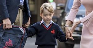 Τζιχαντιστής ήθελε να δηλητηριάσει τον 4χρονο πρίγκιπα Τζορτζ στο σχολείο!