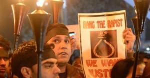 Πρώτη καταδίκη σε θάνατο στην Ινδία για βιασμό και φόνο βρέφους τριών μηνών