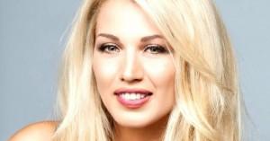 Η Κωνσταντίνα Σπυροπούλου λύνει τη σιωπή της για την περίοδο του Alpha!
