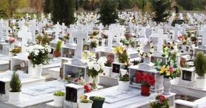 Σπάρτη: 38χρονος αυτοπυροβολήθηκε πάνω από τον τάφο του φίλου του