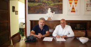 Δ.Χανίων: Σύμβαση για αποκατάσταση δρόμων απο καταστροφές