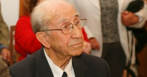 Τιμητική εκδήλωση για τον Γεώργιο Χατζηδάκη