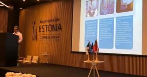 Εκπαιδευτικοί απο τα Χανιά σε συνέδριο στην Εσθονία