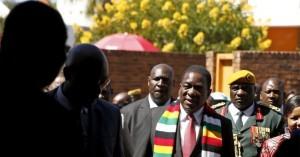 Ζιμπάμπουε: Έκρηξη στο στάδιο όπου μιλούσε ο πρόεδρος της χώρας
