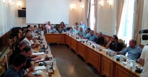 Το θέμα του ΒΟΑΚ στην σημερινή συνεδρίαση του Περιφερειακού Συμβουλίου