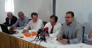 Οι έκτακτες ανακοινώσεις Σπίρτζη από την Κρήτη για τον ΒΟΑΚ