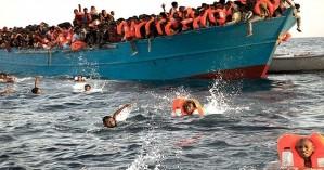 Πέντε άνθρωποι έχασαν τη ζωή τους στα ανοικτά των λιβυκών ακτών