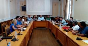 Εγκρίσεις Επιτροπής Περιβάλλοντος για κατασκευή ξενοδοχειακών μονάδων