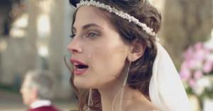 Η Χριστίνα ξεκίνησε τις προετοιμασίες για τον γάμο και ζητάει βοήθεια