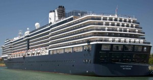 Οι αφίξεις κρουαζιερόπλοιων στο λιμάνι της Σούδας