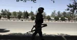 Έκρηξη έξω από το γραφείο κυβερνήτη επαρχίας του Αφγανιστάν