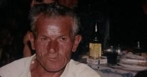Αναγνωρίστηκε η σωρός - ανήκει στον 74χρονο Γιάννη Μπαλτζάκη