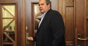 Νέες αποχωρήσεις στελεχών από τους ΑΝΕΛ, μετά τη συμφωνία στις Πρέσπες