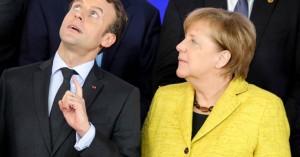 Χωρίς απτά αποτελέσματα κατέληξε η άτυπη συνάντηση των 16 ηγετών της ΕΕ