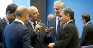 Ολόκληρη η απόφαση του Eurogroup για το ελληνικό χρέος