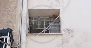 Κινηματογραφική απόδραση τριών κρατουμένων από το Α.Τ. Αργυρούπολης