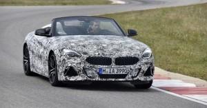 Στα σκαριά η νέα BMW Z4