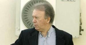 Συνελήφθη ο εκδότης Δημήτρης Ρίζος