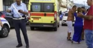 Τραγωδία στην Πάτρα: Αυτοκίνητο παρέσυρε και σκότωσε τετράχρονο αγοράκι