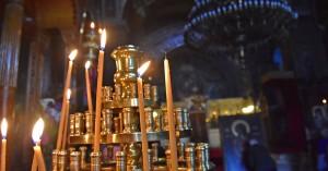 Ιερά Πανήγυρη Αγίας Παρασκευής Κνωσού