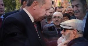 Προεκλογικό σποτ του Ερντογάν που θυμίζει τουρκική σαπουνόπερα (βιντεο)