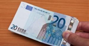 Ψώνιζε με… φωτοτυπίες χαρτονομισμάτων των 20 ευρώ!