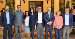 Η τουριστική ανάπτυξη των Χανίων στο επίκεντρο συναντήσεων της Ε.Κουντουρά