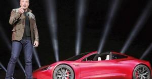 Κατάσκοπο εντός της Tesla εντόπισε ο ιδρυτής της Ελον Μασκ