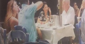 Στην Κρήτη, σε γνωστό εστιατόριο γιόρτασε τα γενέθλια του ο Γ.Παπανδρέου