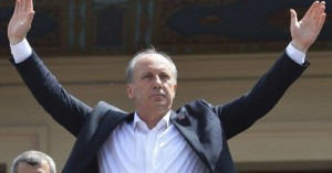 Ο Ιντζέ καταγγέλλει το πρακτορείο ειδήσεων Anadolu ότι… προτρέχει
