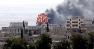 Νεκρός σε αμερικάνικο βομβαρδισμό στη Συρία άνθρωπος- κλειδί του ISIS