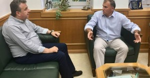 400.000 ευρώ για νέα έργα στον Δήμο Ιεράπετρας