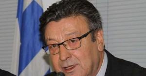 Πέθανε ο εγκληματολόγος Βασίλης Καρύδης