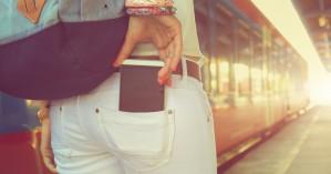 Γιατί δεν πρέπει να βάζετε το κινητό στην τσέπη σας
