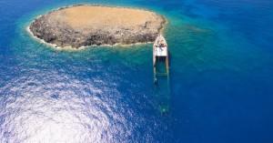 Ταξίδι στο νησί όπου γεννήθηκε η Αφροδίτη