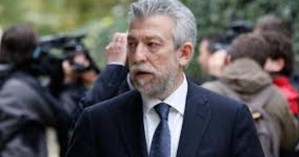 Πειθαρχική έρευνα για αναρτήσεις αντεισαγγελέα εφετών διέταξε ο Σ. Κοντονής
