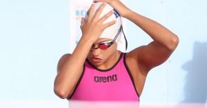 Κολυμβητική γιορτή στα Χανιά