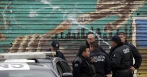 Συνελήφθη ολόκληρη η αστυνομική δύναμη μιας πόλης στο Μεξικό