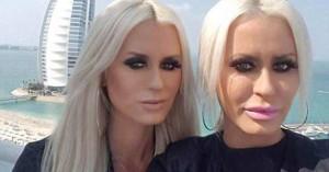 Δίδυμες πορνοστάρ συνελήφθησαν στο Ντουμπάι για επίθεση σε Αστυνομικό