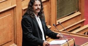 Απολογείται ο Μπαρμπαρούσης για πράξεις εσχάτης προδοσίας