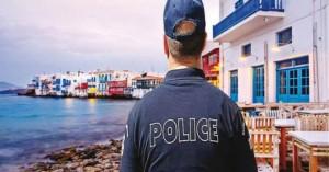 Μύκονος: Σύλληψη γνωστού εργολάβου που εμπλέκεται σε υπόθεση ανθρωποκτονίας