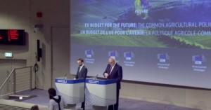 Οι προτάσεις της Κομισιόν για τη νέα ΚΑΠ