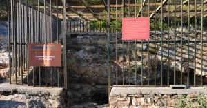 Η πόρτα στον Υμηττό που μας οδηγεί 2.500 χρόνια πίσω στο χρόνο
