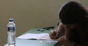 Τα ποσοστά εισαγωγής σε ΑΕΙ για αποφοίτους, που θα εξεταστούν με το παλαιό σύστημα