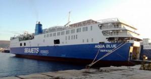 Η Seajets μπαίνει στην γραμμή Θεσσαλονίκη-Ηράκλειο