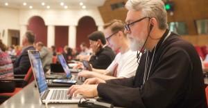 Με σημαντικά ονόματα το συνέδριο ψηφιακών μέσων και Ορθόδοξης ποιμαντικής