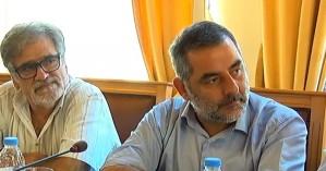 Τι ζήτησε ο Δήμαρχος Οροπεδίου Λασιθίου από τον Υπουργό Υποδομών