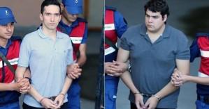Νέο αίτημα αποφυλάκισης των δύο Ελλήνων στρατιωτικών