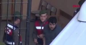 Νέο «όχι» στο αίτημα αποφυλάκισης των δύο ελλήνων στρατιωτικών